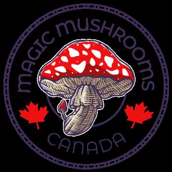 Magic Mushroom Canada