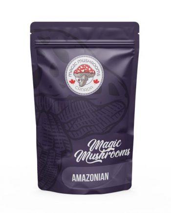 Magic Mushrooms Canada Amazonian