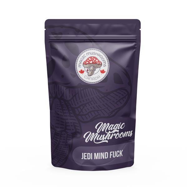 Magic Mushrooms Canada Jedi Mind Fuck