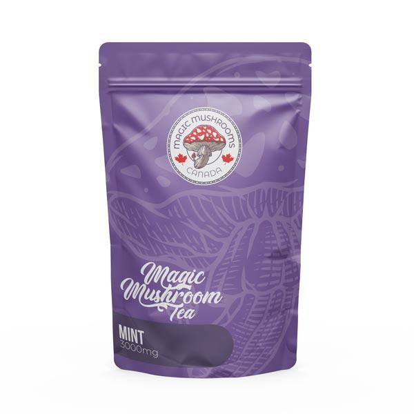 Mmc Tea Mint